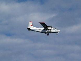 Disputa teritoriala Japonia-China: Un avion chinez a patruns in spatiul nipon