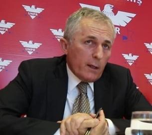 "Dispute PSD-UNPR in Parlament: ""Se incearca o miscare incorecta, mai bine ne spuneti ca nu mai vreti sa existam!"""