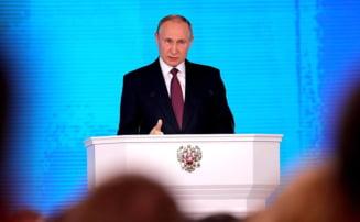Divergenta la varful UE: Juncker l-a felicitat pe Putin pentru realegere, Tusk a decis ca mai bine nu