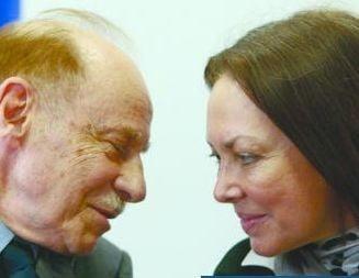 Dividende de 2 milioane de euro pentru urmasii Malaxa si Auschnit