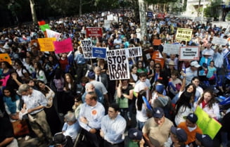 Divizarea planetei - America pregateste un nou razboi in Orientul Mijlociu