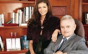 Divort cu scandal in familia Columbeanu: Monica nu obtine custodia nici la recurs