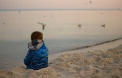 Divortul, prin ochii copiilor. Reguli pentru parinti