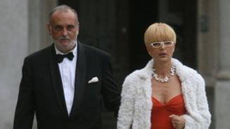 Divortul lui Patriciu - Sotia sa cere 1,15 miliarde de euro (Video)