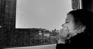 Divortul parintilor are un efect neasteptat, dar dovedit asupra copiilor