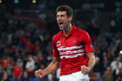 Djokovic a donat 40.000 de euro unui oras sarb puternic afectat de Covid-19