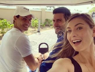 Djokovic a reactionat la retragerea Mariei Sharapova: Ce spune despre ultimii ani din cariera rusoaicei