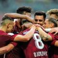 Djokovic pleaca de la CFR Cluj si va juca in grupele Champions League