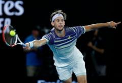 Djokovic si-a aflat adversarul din finala masculina de la Australian Open 2020