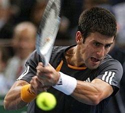 Djokovici, calificare dramatica la Australian Open