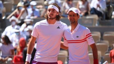 "Djokovici, campion la Roland Garros dupa o batalie electrizanta! Sarbul a revenit fantastic si ""bate la usa"" marilor rivali!"