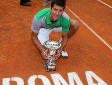 Djokovici, gest de aur pentru victimele inundatiilor din Serbia