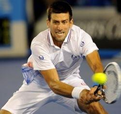 Djokovici, in finala Australian Open dupa un meci dramatic cu Murray
