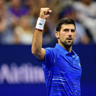 Djokovici a anuntat ca va participa la Western & Southern Open si la US Open