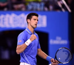 Djokovici a castigat finala Australian Open