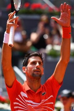 Djokovici a demisionat din Consiliul jucatorilor din cadrul ATP si a infiintat o asociatie a tenismenilor, la care Nadal si Federer nu au aderat