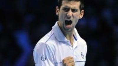 Djokovici a facut o caruta de bani in 2011