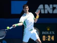 Djokovici a pus capat suprematiei lui Nadal la Monaco