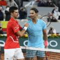 Djokovici contra Nadal: o rivalitate care fascineaza fanii tenisului de 15 ani!