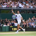 Djokovici e formidabil! A castigat la Wimbledon si are 20 de Grand Slamuri, la fel ca Nadal si Federer! VIDEO