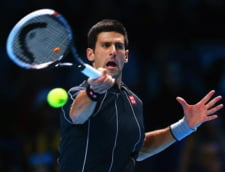 Djokovici il invinge pe Nadal si castiga Turneul Campionilor