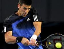Djokovici l-a invins pe Davydenko la Turneul Campionilor