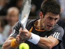 Djokovici l-a invins usor pe Nadal si s-a calificat in finala la Paris
