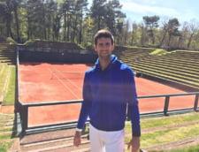 Djokovici s-a retras de la un turneu important pe care l-a castigat de fiecare data cand a participat