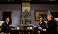 Dmitri Medvedev nu exclude sa fie iar presedinte al Rusiei