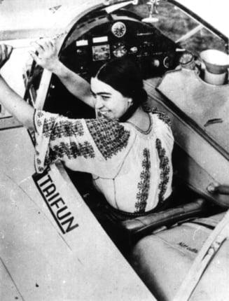 Doamnele zborului romanesc: O mostenire ascunsa