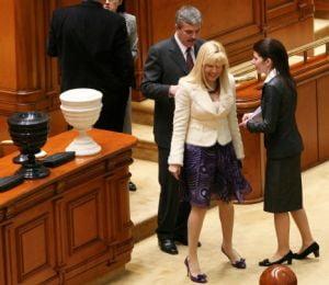 Doar 10% din parlamentari sunt femei