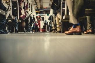 Doar 10% dintre călători plătesc biletul în mijloacele de transport din București. Ce planuri are administrația pentru creșterea încasărilor