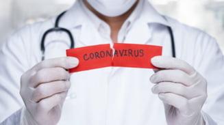 Doar 3 pacienti cu coronavirus mai sunt internati la Spitalul Judetean Valcea