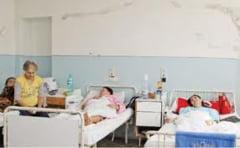 Doar 4 spitale din tara au primit acreditare de la inceputul anului