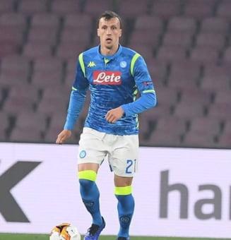 Doar doi romani au ajuns in optimile de finala ale Europa League