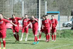 Doar echipe din Liga a IV-a mai continua in Cupa Romaniei