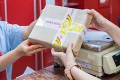 Doar patru din 10 angajati ai Postei Romane au fost de acord sa se vaccineze anti-COVID