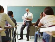 Doar trei directori de scoli au ales functia politica in detrimentul celei academice