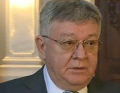 Dobritoiu il da pe Gabriel Oprea pe mana Parchetului: Erori mari la recalcularea pensiilor militare (Video)