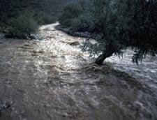 Dobrogea nu scapa de risc: Codul galben de inundatii a fost prelungit