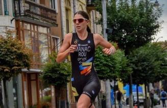 Doctorița-chirurg de șase ori campioană națională a României la triatlon. Modul dramatic în care a pierdut calificarea la Olimpiadă FOTO