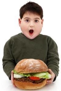 Doctorii nu recunosc copiii supraponderali