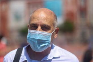 """Doctorul Virgil Musta povesteste un caz dramatic: """"E ingrozitor ca o pacienta sa se bucure ca a murit cineva"""""""