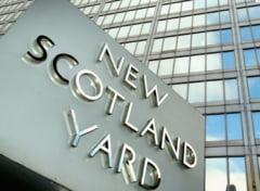 Document secret: Cum erau corupti politistii Scotland Yard prin intermediul Francmasoneriei