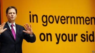 Document secret: un partid britanic aflat la guvernare se asteapta sa isi piarda toti europarlamentarii