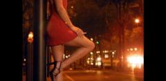 Documentar despre prostitutia fortata a romancelor in Germania, difuzat in toata lumea