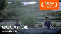 Documentarul despre familia care a trait 20 de ani in Delta Vacaresti a castigat marele premiu la Munchen