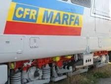 Documentatia depusa de GFR la Consiliul Concurentei pentru preluarea CFR Marfa, incompleta