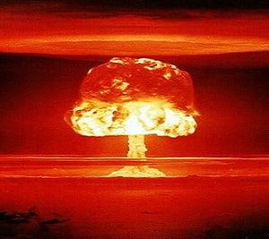 Documente secrete: Israelul, aproape de a folosi arme nucleare in razboiul din 1973