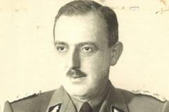 Documente secrete declasificate: General al lui Hitler protejat de SUA si Germania, pana la moarte